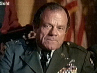 General Bull Fulbright
